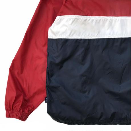 OLD GAP / Nylon Anorak / Tricolore / Used
