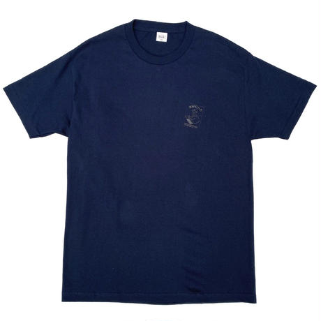 RWCHE /  RWCHE TEE   / WHITE , GREY , NAVY