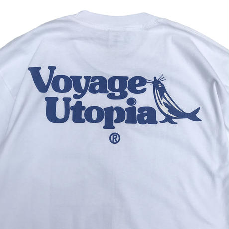 Voyage / Sea Lion Pocket Tee