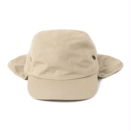 Color at Against Originals / SUN CAP / SAND