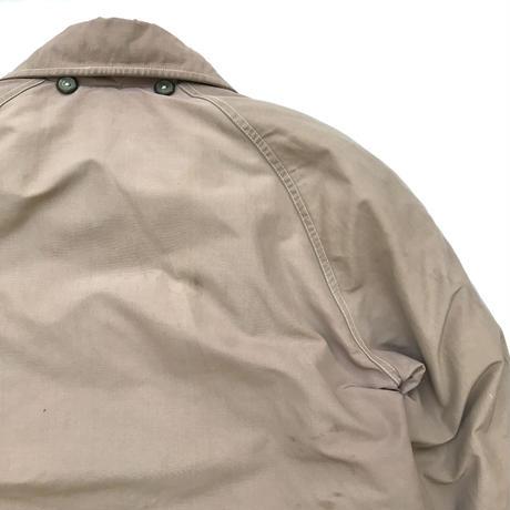 60s Eddie Bauer / Vintage Goose Down Jacket / Beige / Used