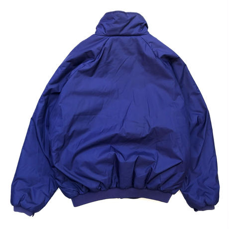 Columbia / Reversible Full Zip Nylon Padding Jacket / Blue  / Used