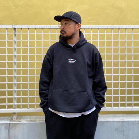 Made in JAPAN / Eighty Mfg. / LOOP CAMP CAP / Black