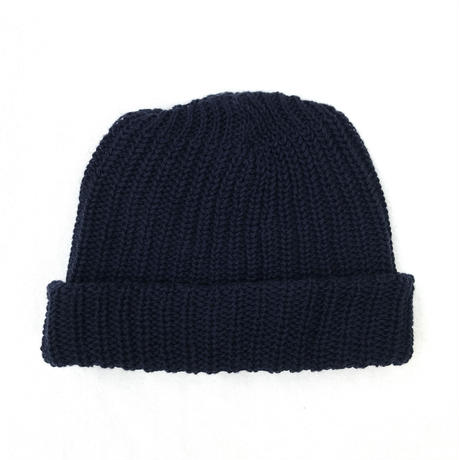 Made in USA / COLUMBIAKNIT / Knit Beanie / Navy