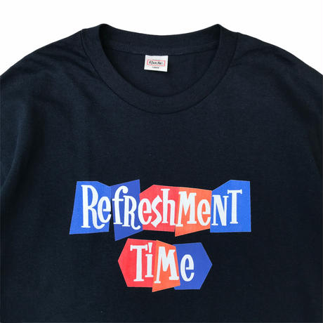 RWCHE /  REFRESH TEE