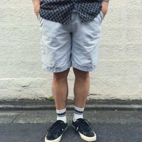 Columbia / Cargo Shorts  / Ivory/ Used