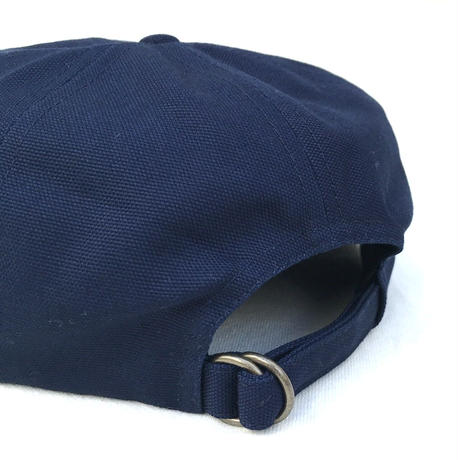 Made in JAPAN / Bedlam / ORGAN ORIGINAL CAP / Navy , Charcoal , Light Blue