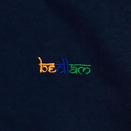 Bedlam / TRI Ashram L/S Tee / Navy