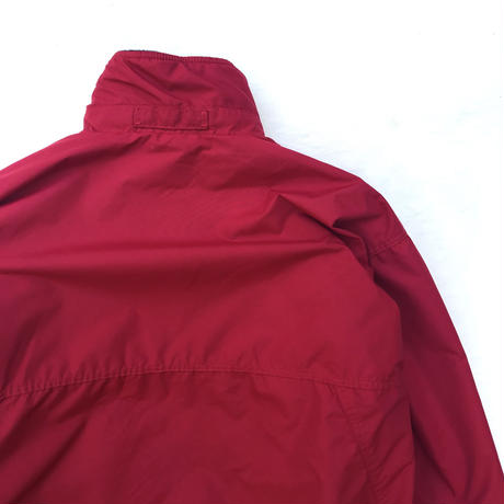 Made in USA / 90s Patagonia / Shelled Synchirra Jacket / Deep Red / Used