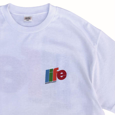 RWCHE / CEREAL TEE