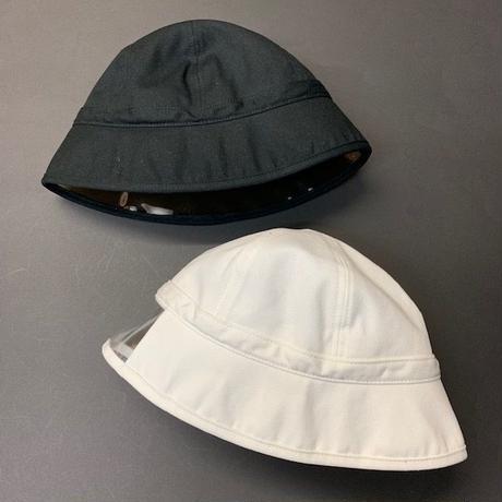 RWCHE / EYES HAT / WHITE.BLACK