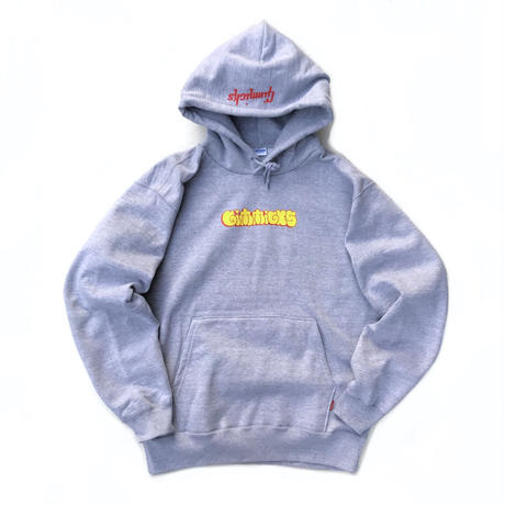 Tokyo Gimmicks / Mac hooded / Grey
