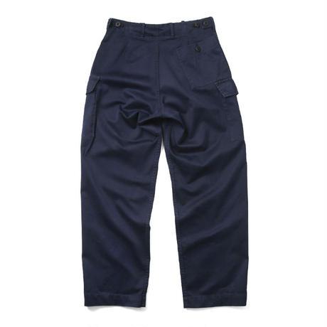 Royal Navy /  5 Pocket Cargo Pants  / Navy  / Used