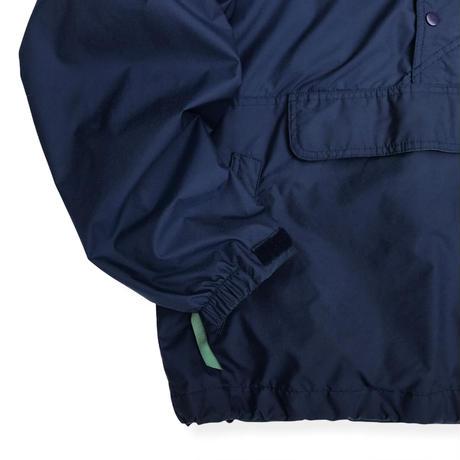 90's GAP / Nylon Anorak / Navy S (M相当) / Used