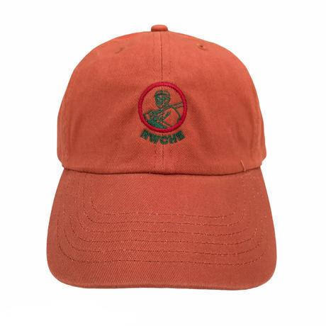 RWCHE / DUDE HEAD CAP