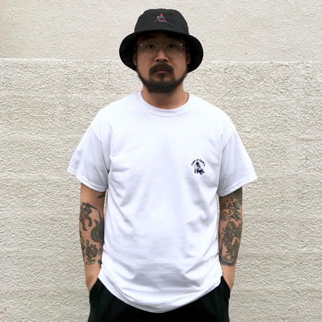 Color at Against ORIGINALS / Mister Tee / White