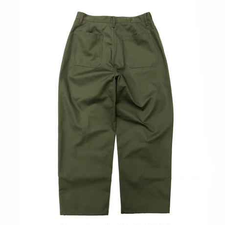 RWCHE / SESSION PANT / OLIVE