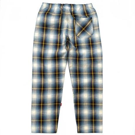 Tokyo Gimmicks / Chill Pants / Blue Check