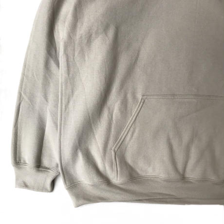 Color at Against Originals / C & C Hoodie / Sand