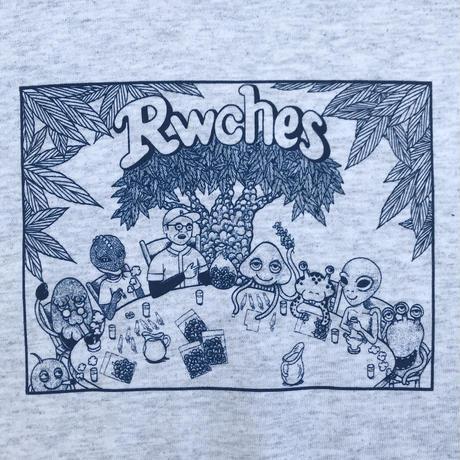 RWCHE / PICNIC TEE