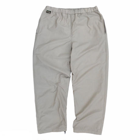 RWCHE / SESSION NYLON PANTS / BEIGE