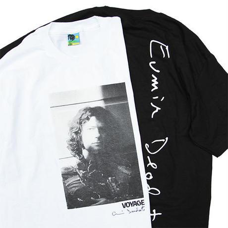 Voyage  × Deodato / Photo T-shirt