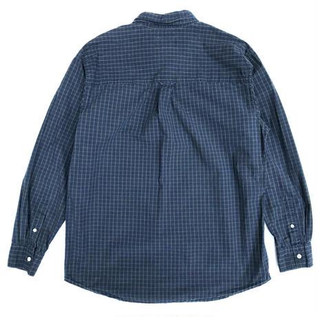 Chaps by Ralph Lauren / B.D. Check Shirt / Black Watch / Used
