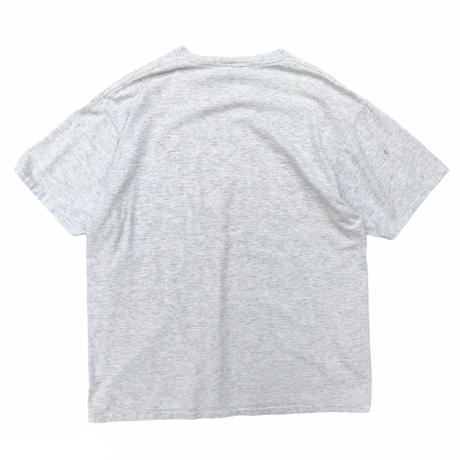 Made in USA / 90's Lure Tee / Ash / Used
