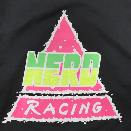 NERDY MOUNTAIN WORKS / NERD RACING L/S TEE