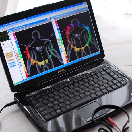 オンライン「声のカラー診断」フルバージョン