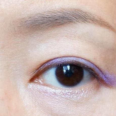 【真珠のアイカラー】紫陽花 (EC08)