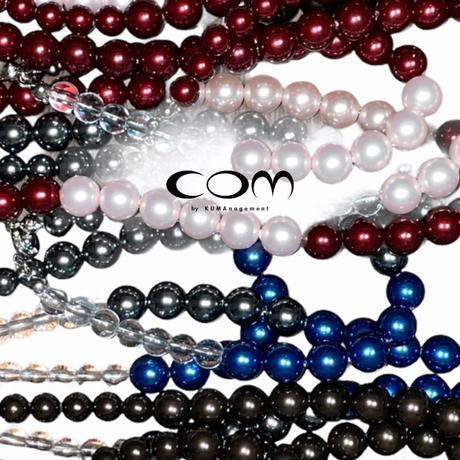 [ com ] ACC / Necklace
