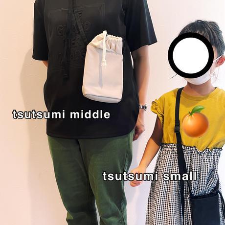 [ com SELECTED ] 【menou】B-2102 / tsutsumi small
