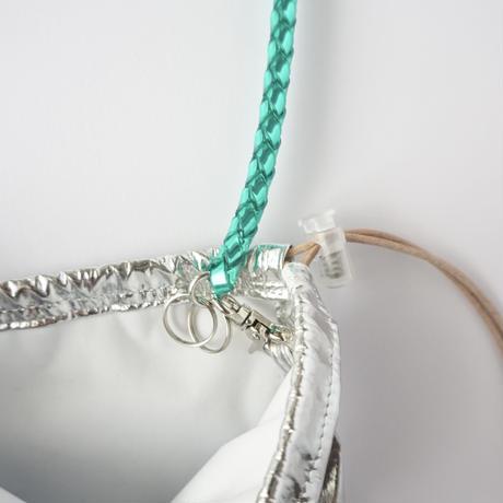 [ com ] WALLET CHAIN / BAG HANDLE
