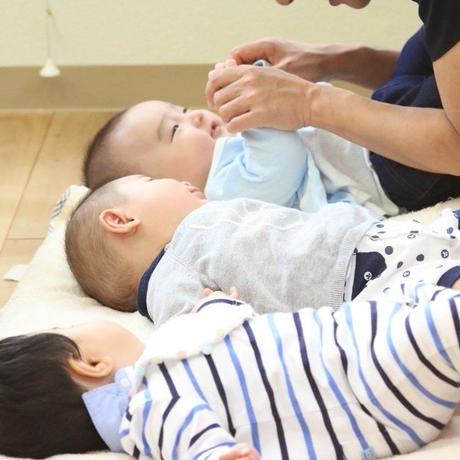 5/17(月)13時半~14時半【イベントスペース開催】マタニティ+産後ママカフェ