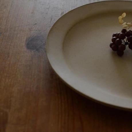 こまちカフェプレート皿