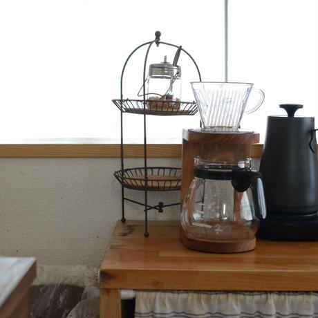 カフェの音  Lundi・Jeudi