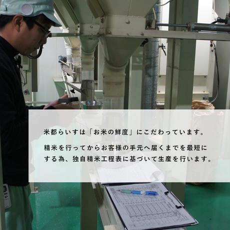 【玄米/新米】R2年産 米都熊本県産熊 森のくまさん(30kg)