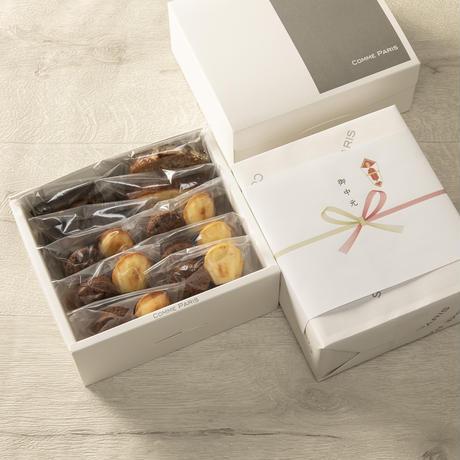 【お中元限定ギフト】大人気ショコラカヌレ入‼︎SUMMER CADEAU BOX M