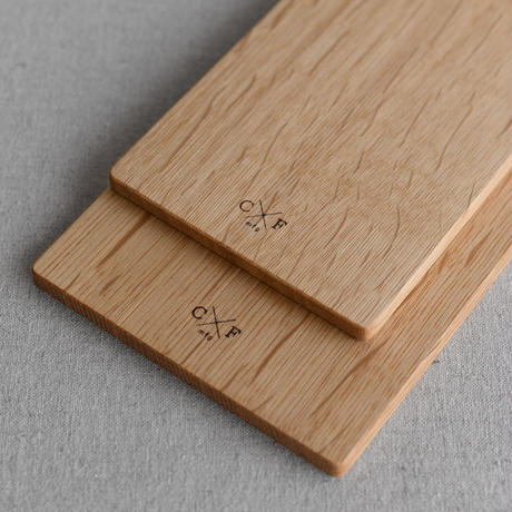 C×F mfg.|Serving Board - L