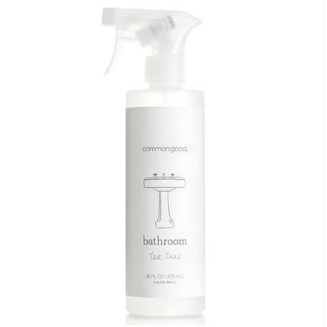 バスルームクリーナー(浴室用洗剤)ラベンダー/ベルガモット/ティーツリー