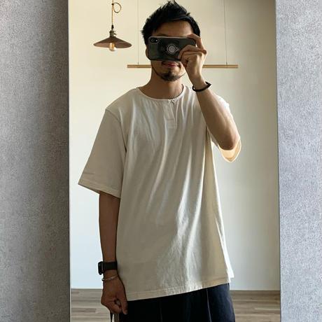 EEL Products HOOK HENRY イール プロダクツ フックヘンリー 生成り/オリーブ/ブラック/ネイビー