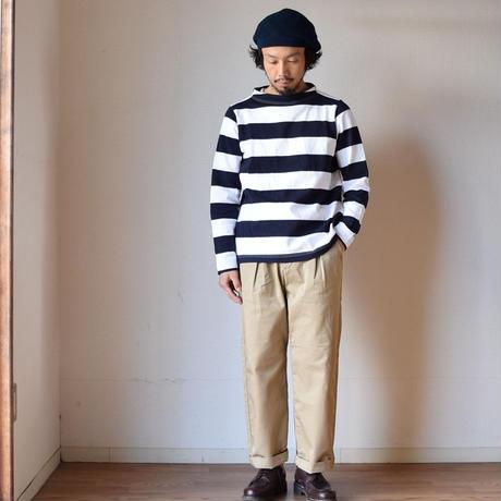 【2017春夏新作】KAFIKA  COOLMAX  ROUNGE WIDE PANTS カフィカ ラウンジワイドパンツ ベージュ