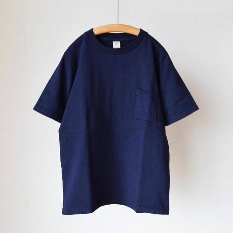 Jackman DOTSUME POCKET T-SHIRT ジャックマン 度詰め ポケットTシャツ