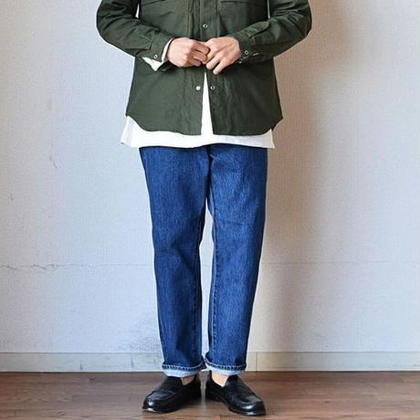 【完売御礼】Ordinaryfits オーディナリーフィッツ アンクルデニム KODAMA