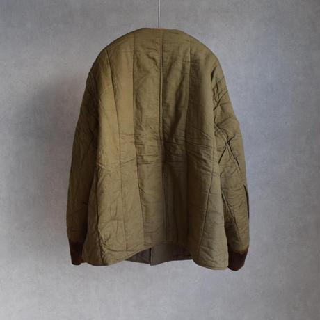 MILITARY DEADSTOCK  チェコ軍 ライナージャケット