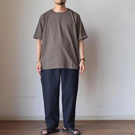 """EEL Products """"SUN PANTS"""" イール プロダクツ """"サンパンツ"""" ブラウンチェック/ブラック"""