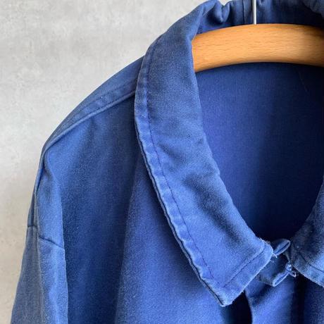 50-60年代 モールスキン フレンチワークジャケット