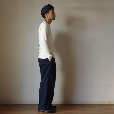 【完売御礼】DECHO デコー BERETTE -DENIM- ベレー デニム  INDIGO インディゴ 3WAY