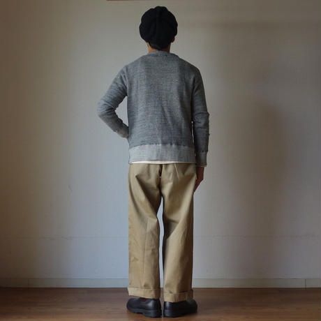 【ラスト1本!】Ordinary fits オーディナリーフィッツ OM-P094 NEW PARKTROUSER CHINO ニューパークトラウザー チノ BEG ベージュ